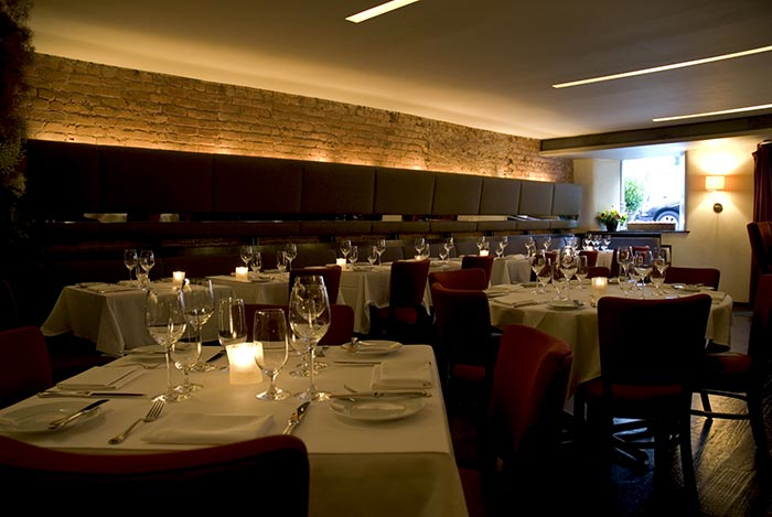 Visit Blue Hill For A Locally Grown Restaurant In New York City